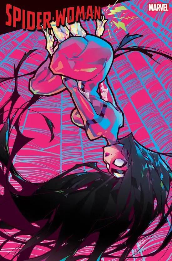 DEC200591 ComicList: Marvel Comics New Releases for 02/17/2021