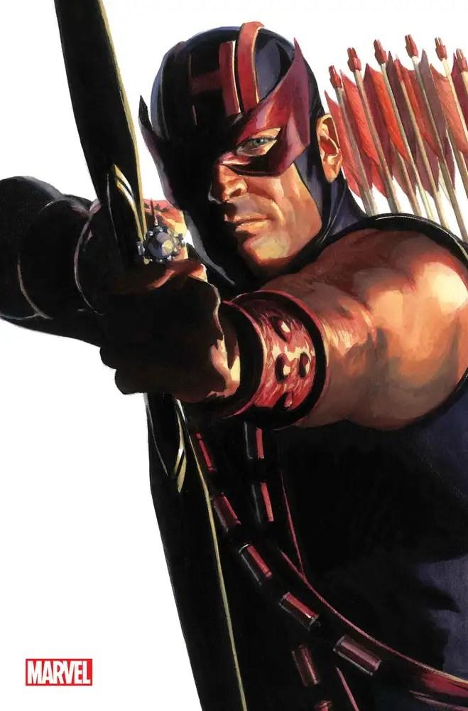 DEC200598 ComicList: Marvel Comics New Releases for 02/03/2021
