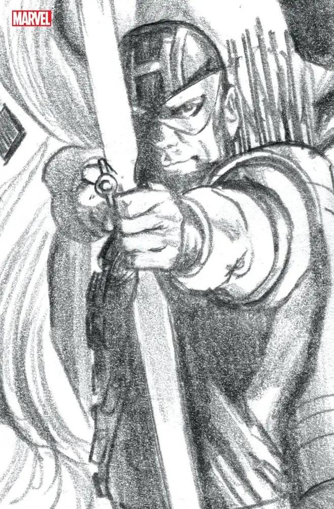 DEC200599 ComicList: Marvel Comics New Releases for 02/03/2021