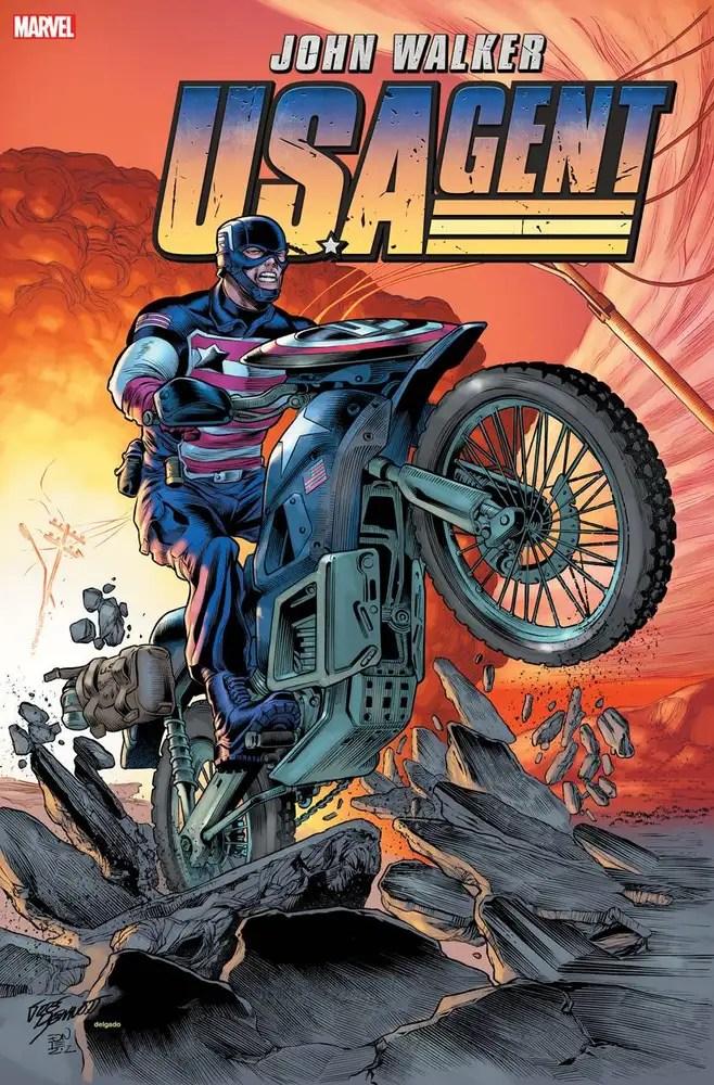 DEC200604 ComicList: Marvel Comics New Releases for 03/31/2021
