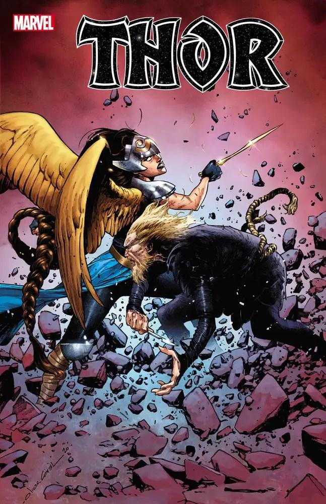 DEC200615 ComicList: Marvel Comics New Releases for 02/17/2021