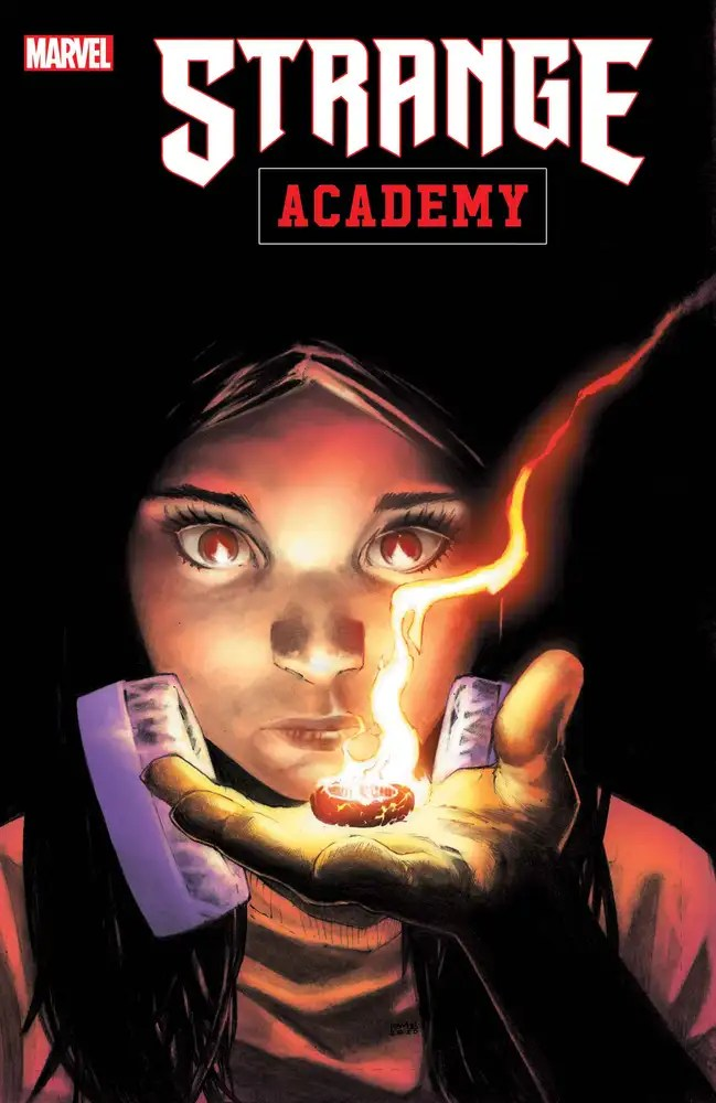 DEC200621 ComicList: Marvel Comics New Releases for 02/03/2021