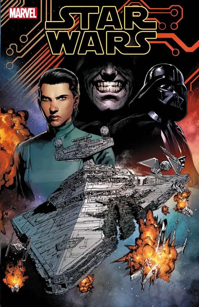 DEC200625 ComicList: Marvel Comics New Releases for 02/03/2021