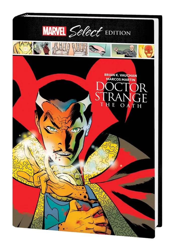 DEC200644 ComicList: Marvel Comics New Releases for 06/09/2021
