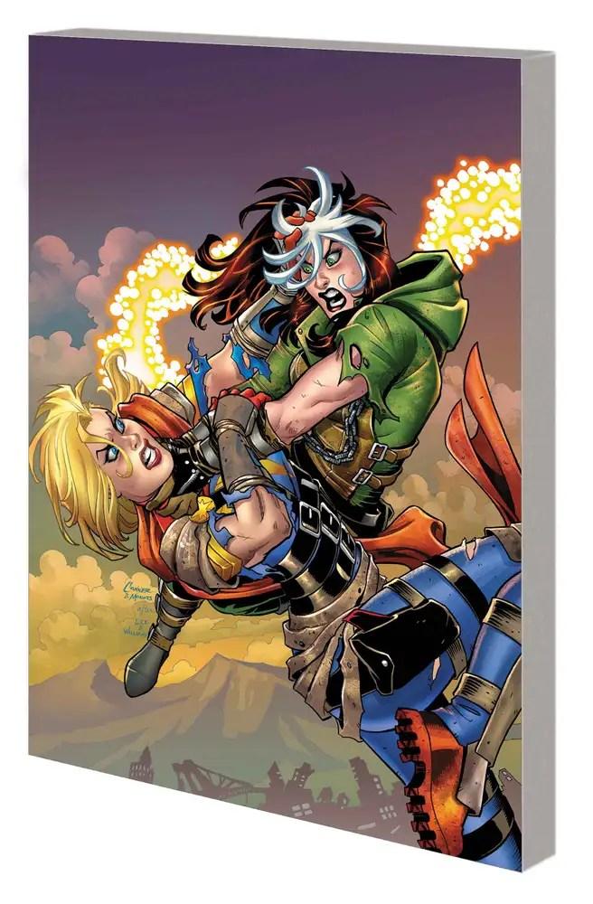 DEC200669 ComicList: Marvel Comics New Releases for 05/19/2021