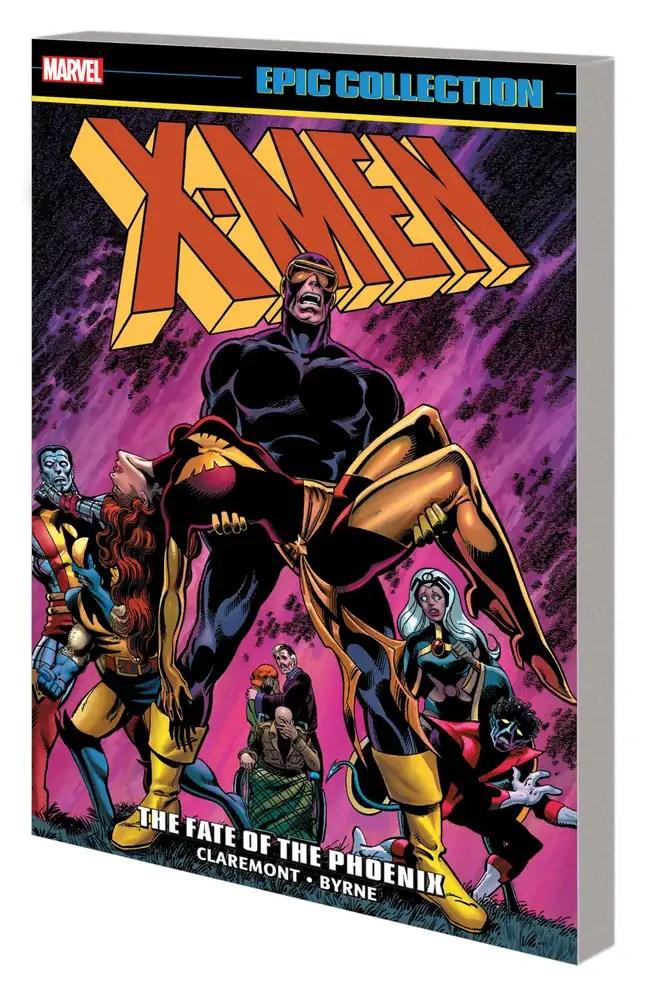 DEC200672 ComicList: Marvel Comics New Releases for 03/03/2021