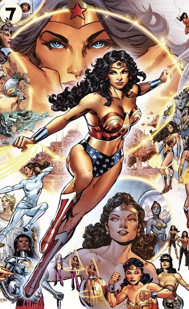 FEB200585 ComicList: DC Comics New Releases for 07/22/2020