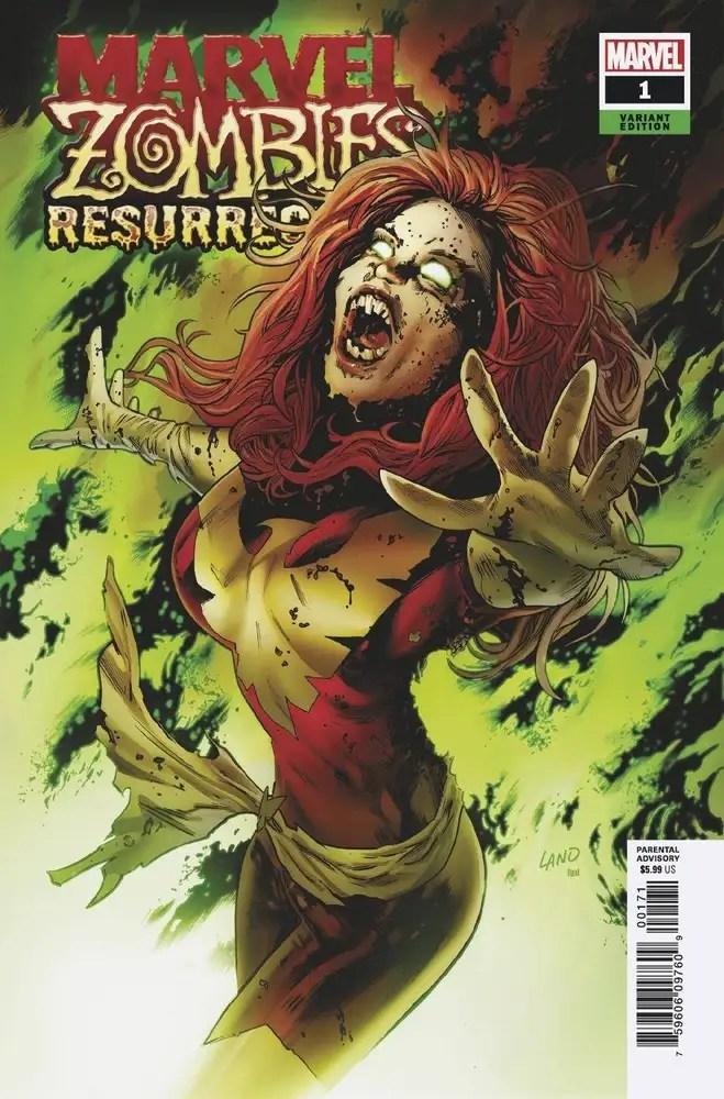 FEB200802 ComicList: Marvel Comics New Releases for 09/02/2020