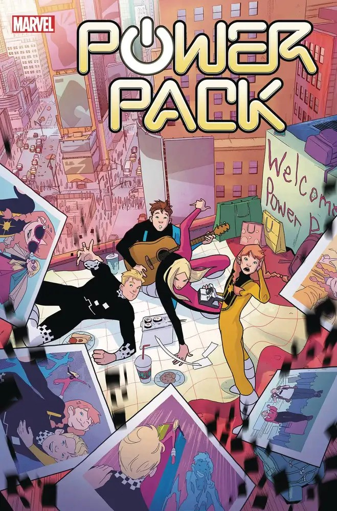FEB200814 ComicList: Marvel Comics New Releases for 11/25/2020