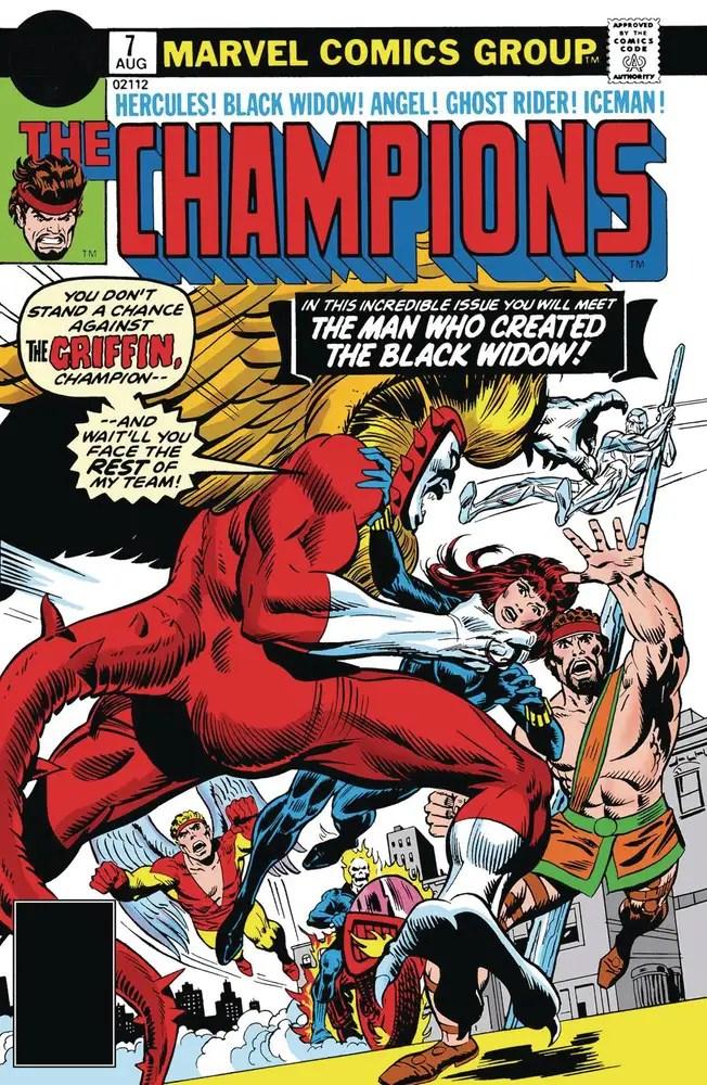 FEB200841 ComicList: Marvel Comics New Releases for 10/21/2020