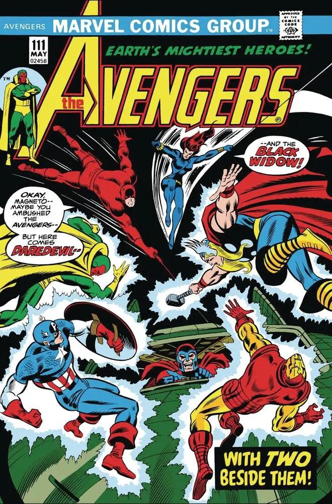 FEB200842 ComicList: Marvel Comics New Releases for 10/21/2020