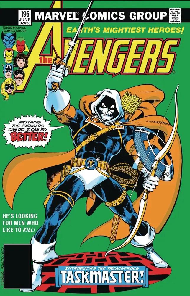 FEB200843 ComicList: Marvel Comics New Releases for 10/21/2020