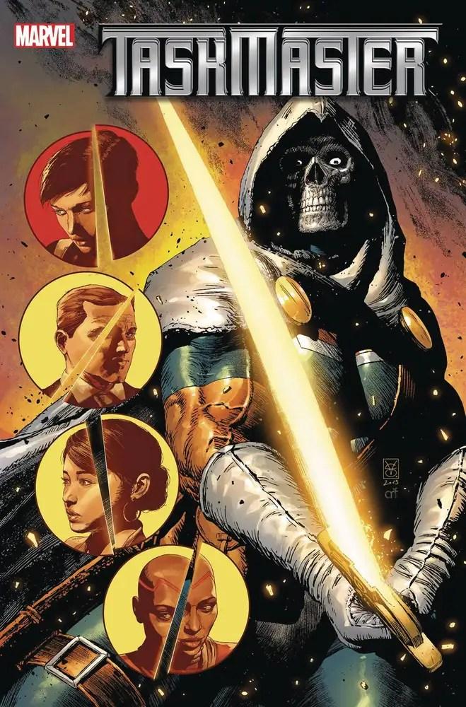 FEB200846 ComicList: Marvel Comics New Releases for 11/11/2020