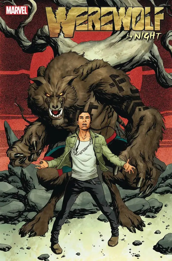 FEB200856 ComicList: Marvel Comics New Releases for 10/21/2020