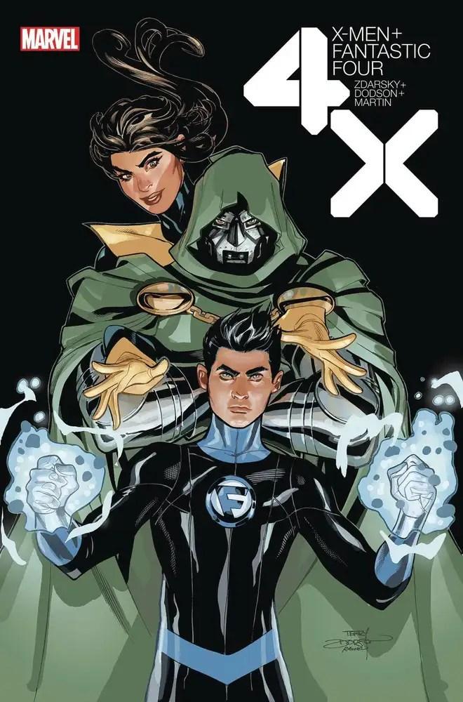 FEB200877 ComicList: Marvel Comics New Releases for 07/22/2020