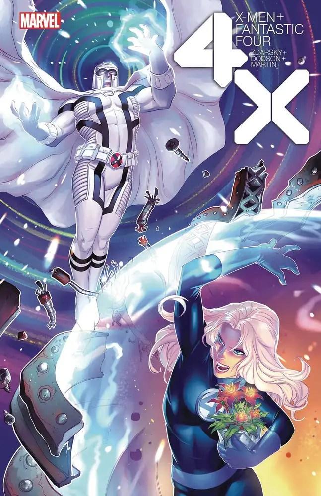 FEB200879 ComicList: Marvel Comics New Releases for 07/22/2020