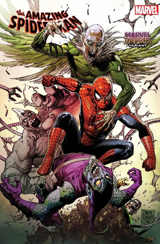 FEB200927 ComicList: Marvel Comics New Releases for 07/15/2020