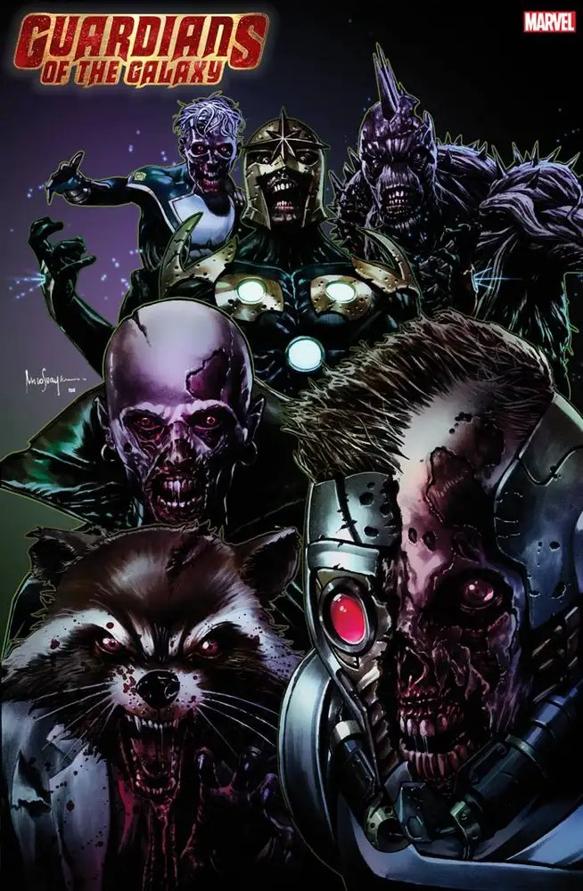 FEB200976 ComicList: Marvel Comics New Releases for 07/15/2020