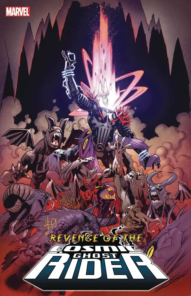 FEB201005 ComicList: Marvel Comics New Releases for 08/12/2020