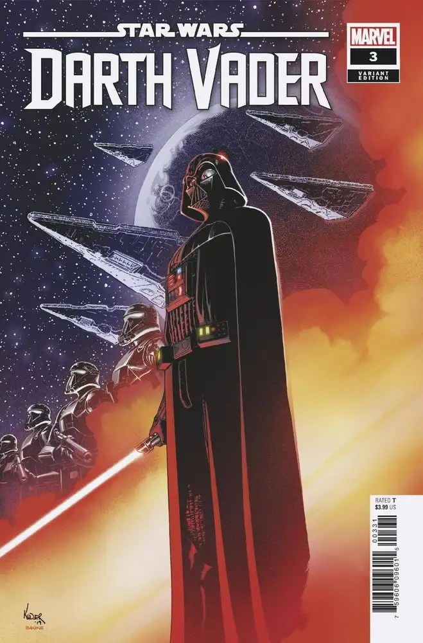FEB201033 ComicList: Marvel Comics New Releases for 07/29/2020