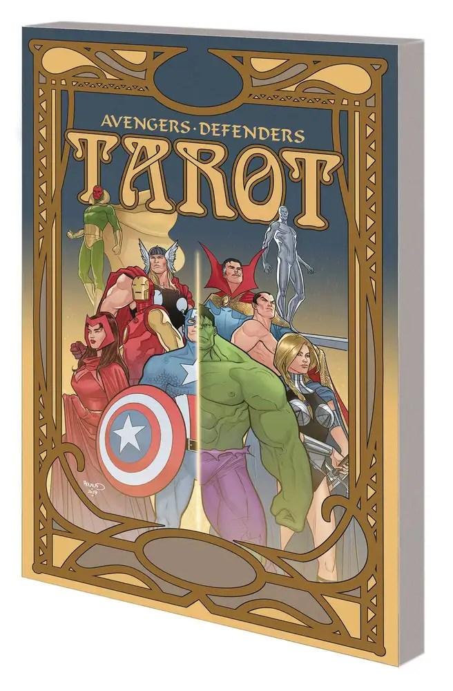 FEB201045 ComicList: Marvel Comics New Releases for 09/02/2020