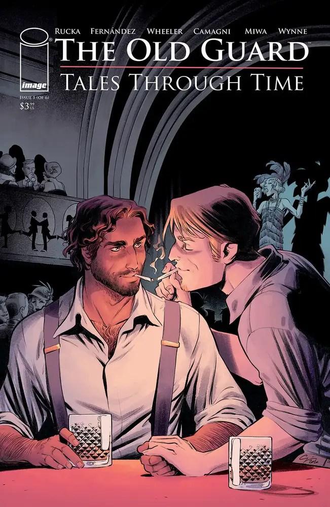 FEB210017 ComicList: Image Comics New Releases for 04/21/2021