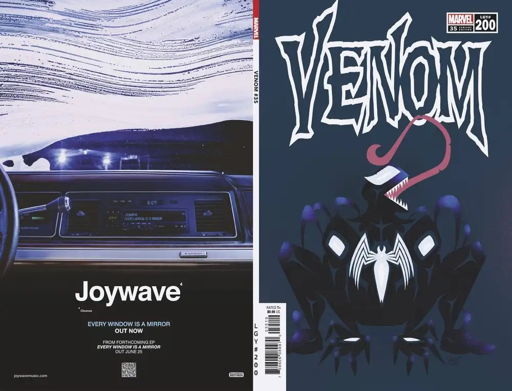 FEB210504 ComicList: Marvel Comics New Releases for 06/16/2021