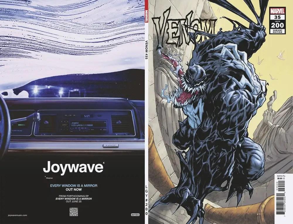 FEB210505 ComicList: Marvel Comics New Releases for 06/16/2021