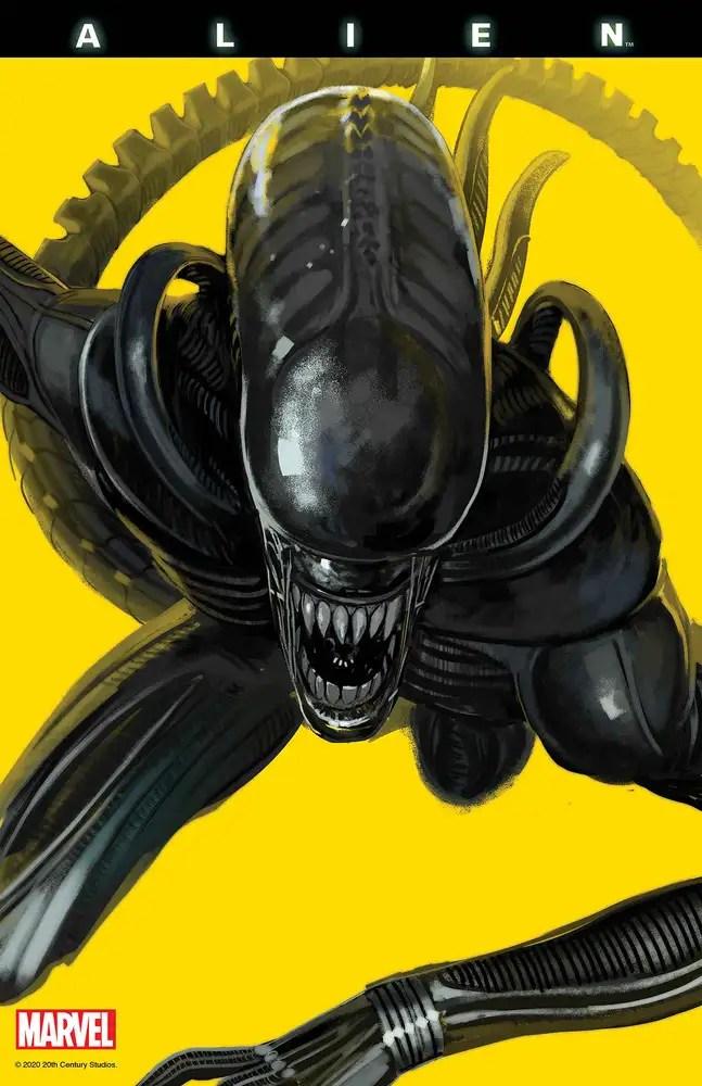 FEB210544 ComicList: Marvel Comics New Releases for 04/21/2021