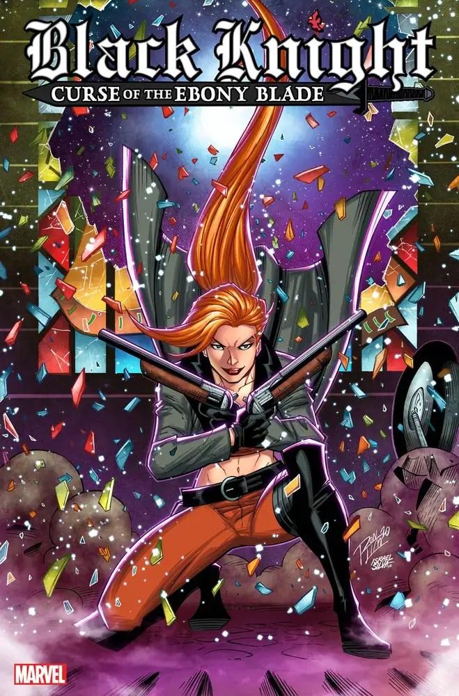 FEB210557 ComicList: Marvel Comics New Releases for 04/21/2021