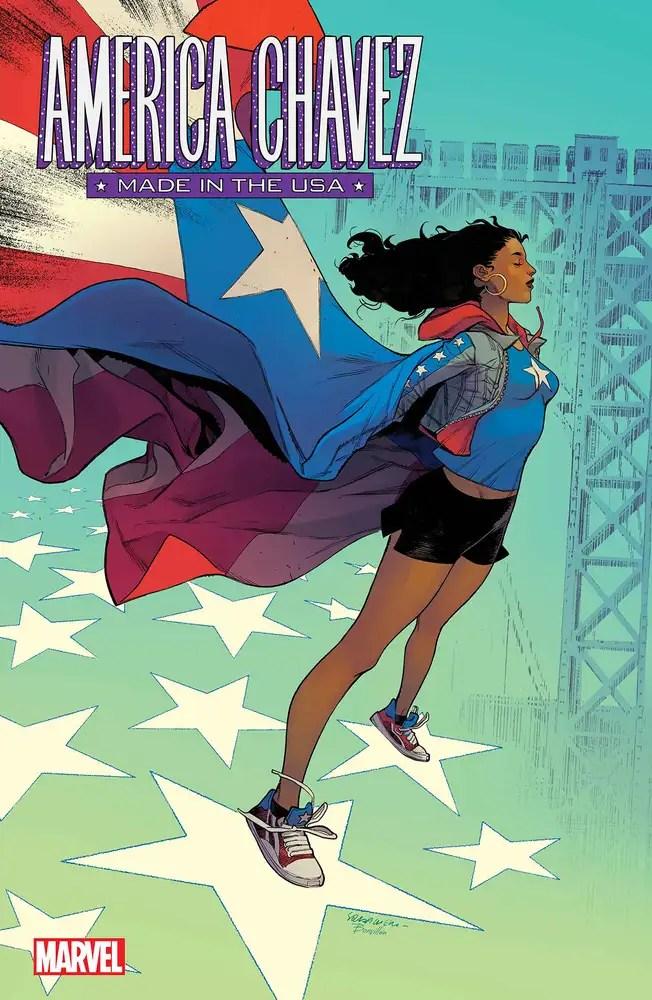 FEB210563 ComicList: Marvel Comics New Releases for 04/07/2021