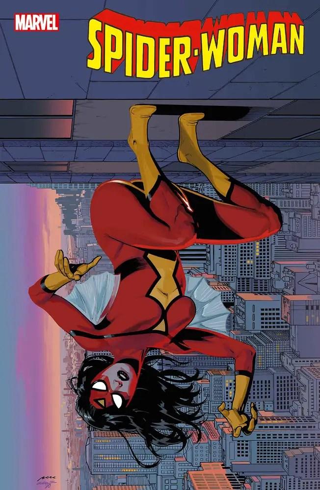 FEB210588 ComicList: Marvel Comics New Releases for 04/21/2021
