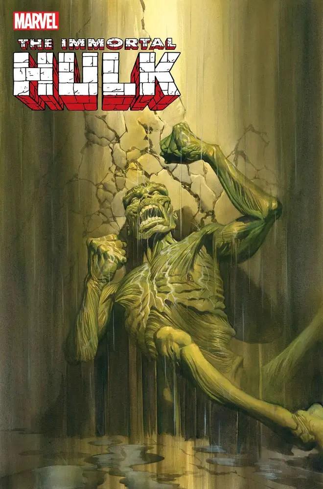 FEB210613 ComicList: Marvel Comics New Releases for 04/07/2021