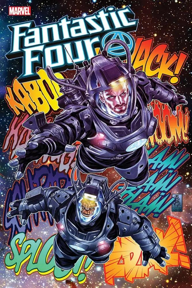 FEB210616 ComicList: Marvel Comics New Releases for 04/28/2021