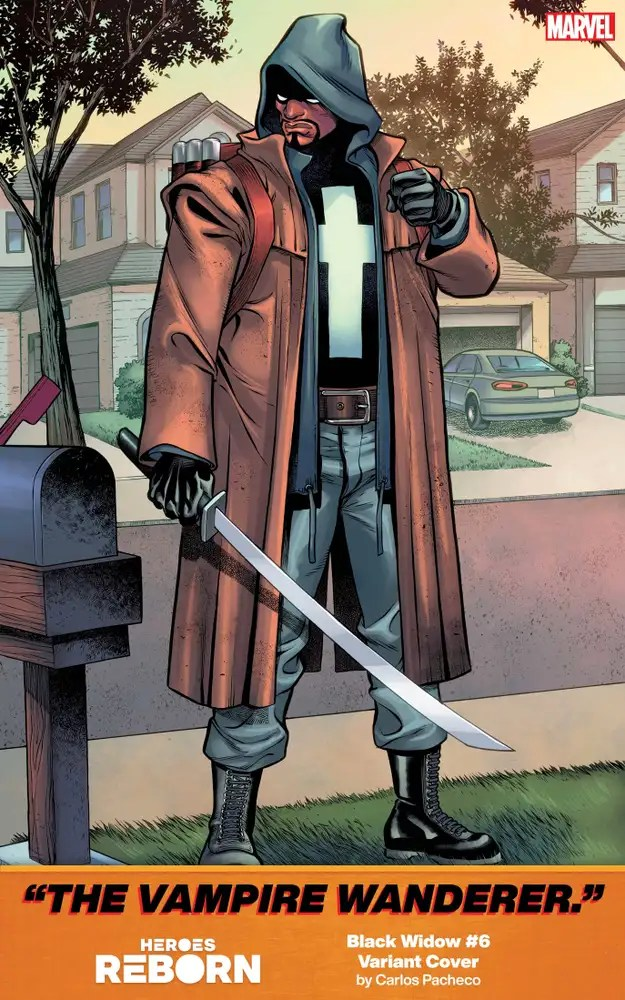 FEB210635 ComicList: Marvel Comics New Releases for 04/28/2021