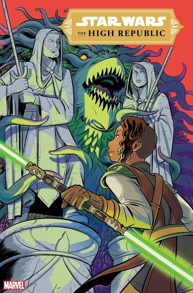 FEB210649 ComicList: Marvel Comics New Releases for 04/07/2021