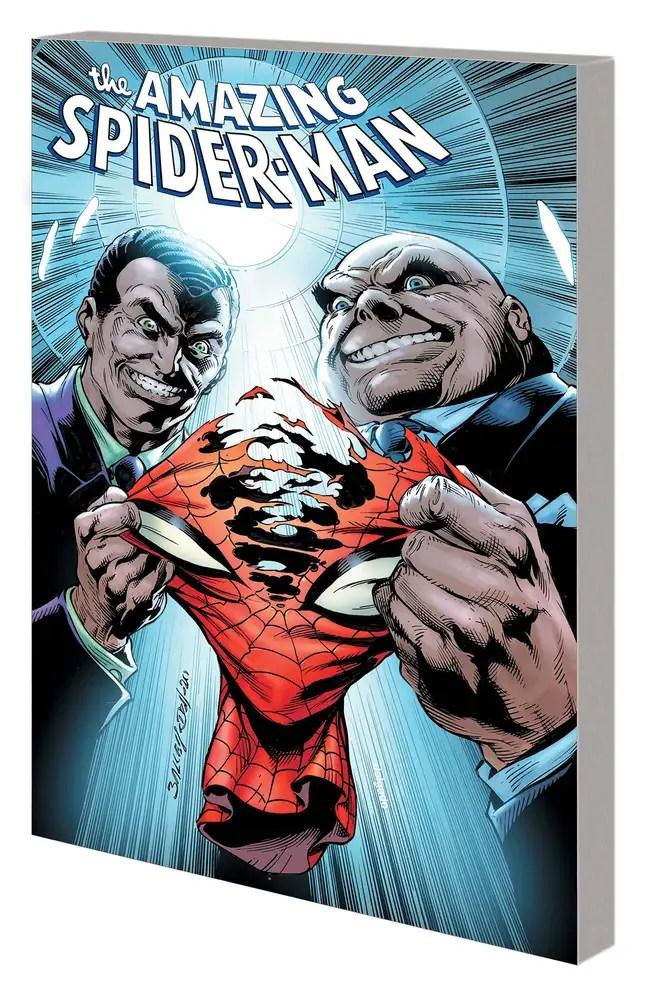 FEB210683 ComicList: Marvel Comics New Releases for 05/26/2021