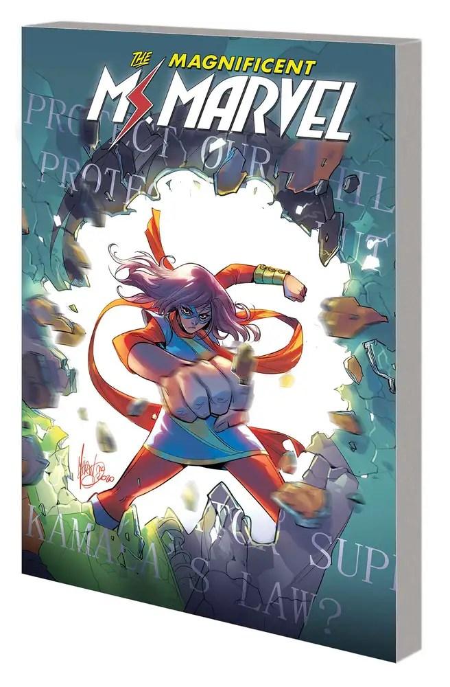 FEB210685 ComicList: Marvel Comics New Releases for 05/05/2021