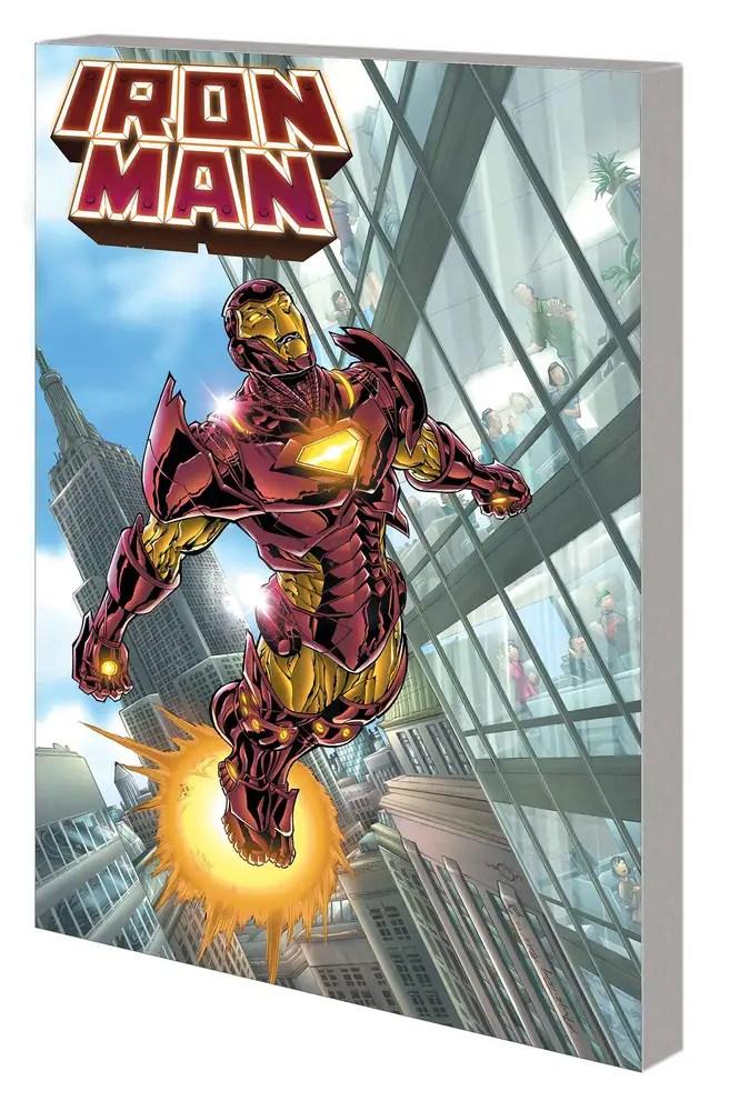 FEB210690 ComicList: Marvel Comics New Releases for 05/26/2021
