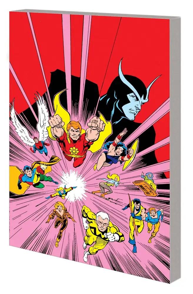FEB210701 ComicList: Marvel Comics New Releases for 05/05/2021