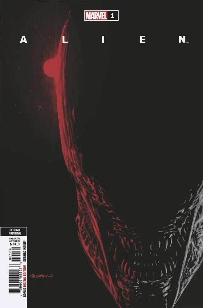 FEB218638 ComicList: Marvel Comics New Releases for 04/28/2021