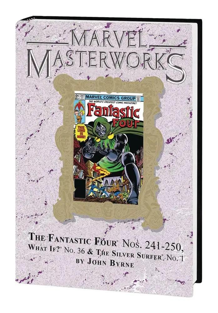 JAN201047 ComicList: Marvel Comics New Releases for 08/12/2020