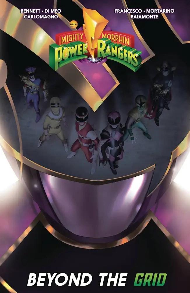 JAN201349 ComicList: BOOM! Studios New Releases for 07/22/2020