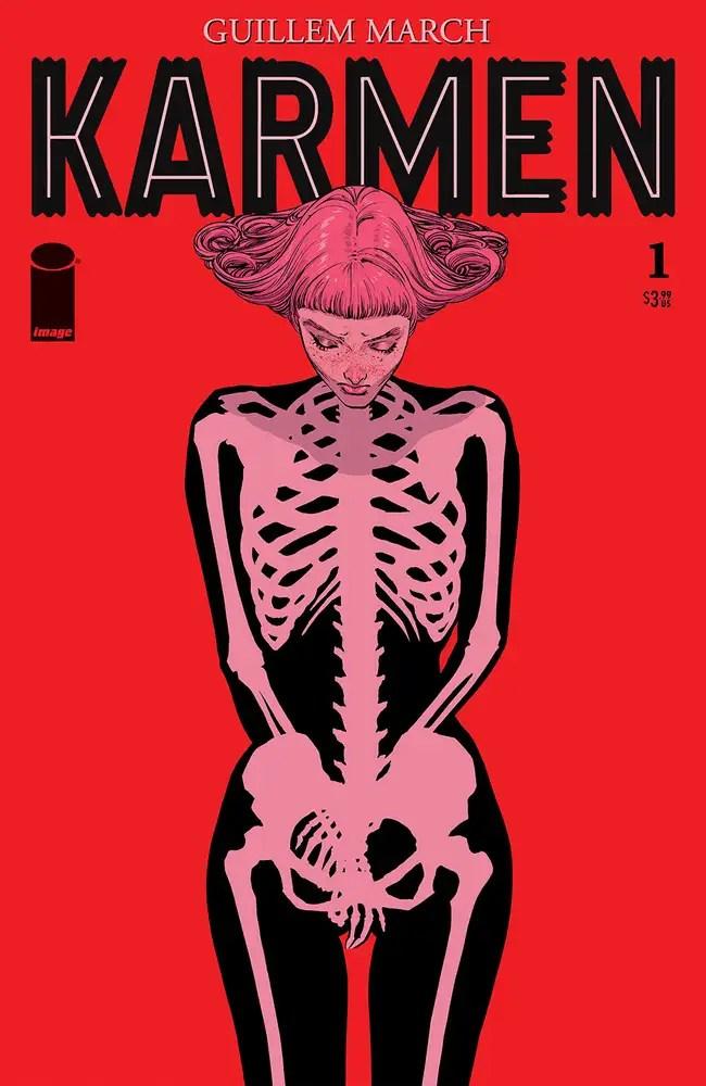 JAN210009 ComicList: Image Comics New Releases for 03/10/2021