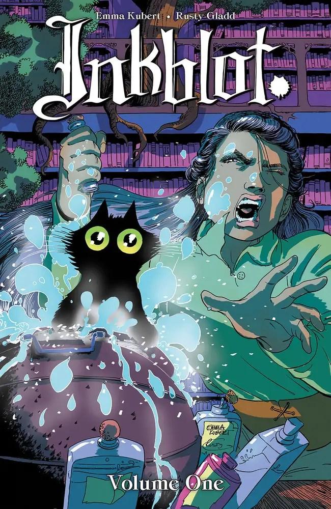 JAN210090 ComicList: Image Comics New Releases for 04/07/2021