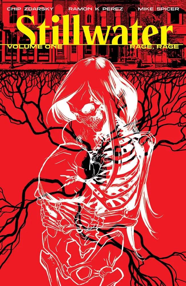 JAN210116 ComicList: Image Comics New Releases for 03/17/2021