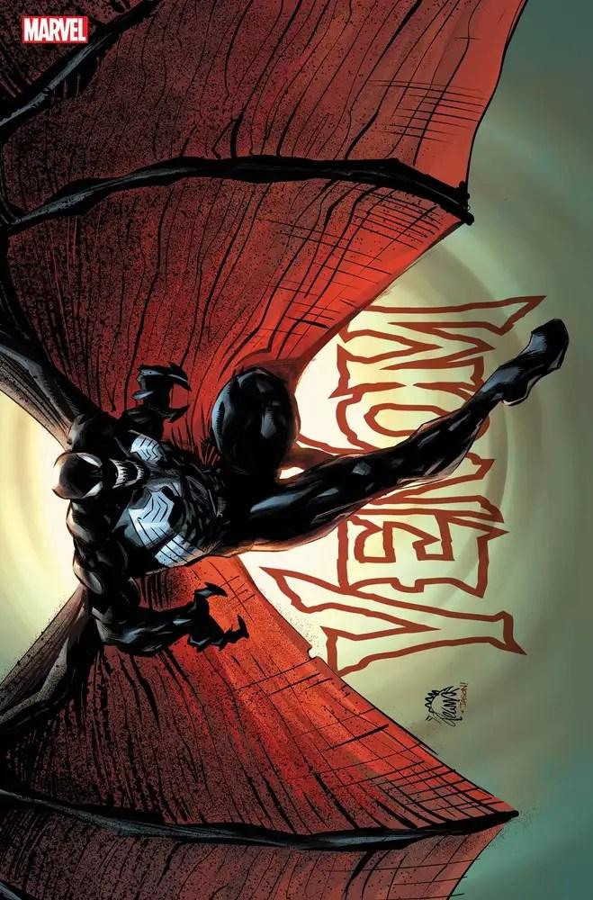 JAN210515 ComicList: Marvel Comics New Releases for 04/07/2021