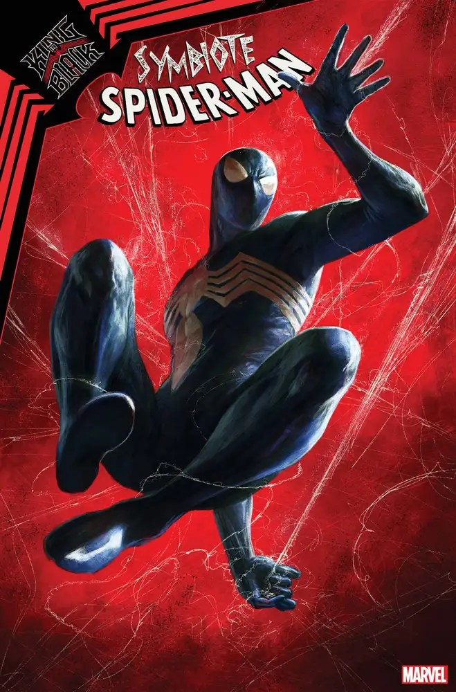 JAN210552 ComicList: Marvel Comics New Releases for 03/31/2021
