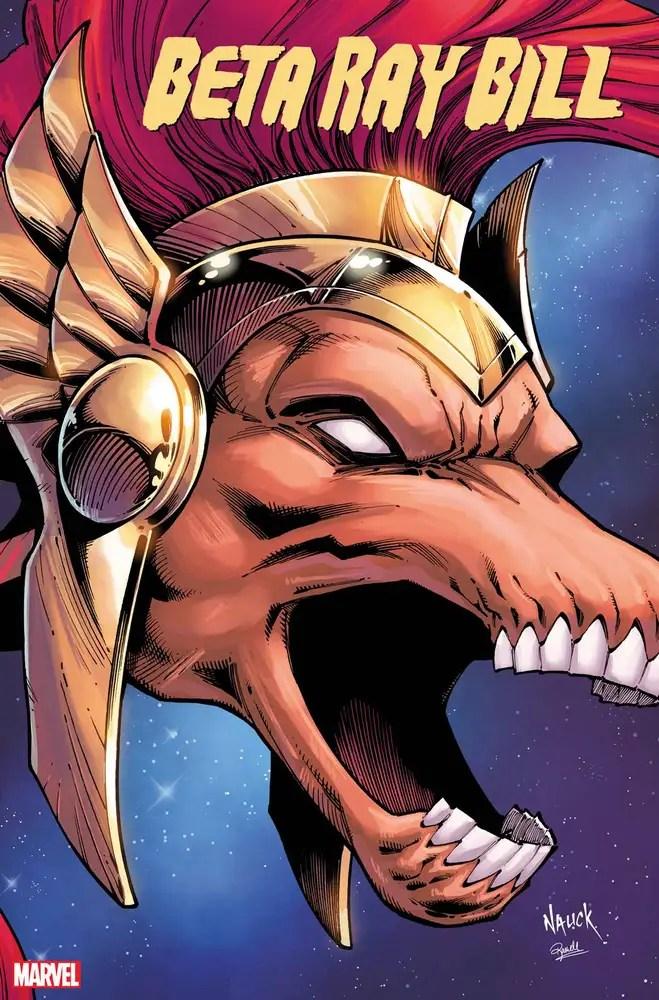 JAN210557 ComicList: Marvel Comics New Releases for 03/31/2021