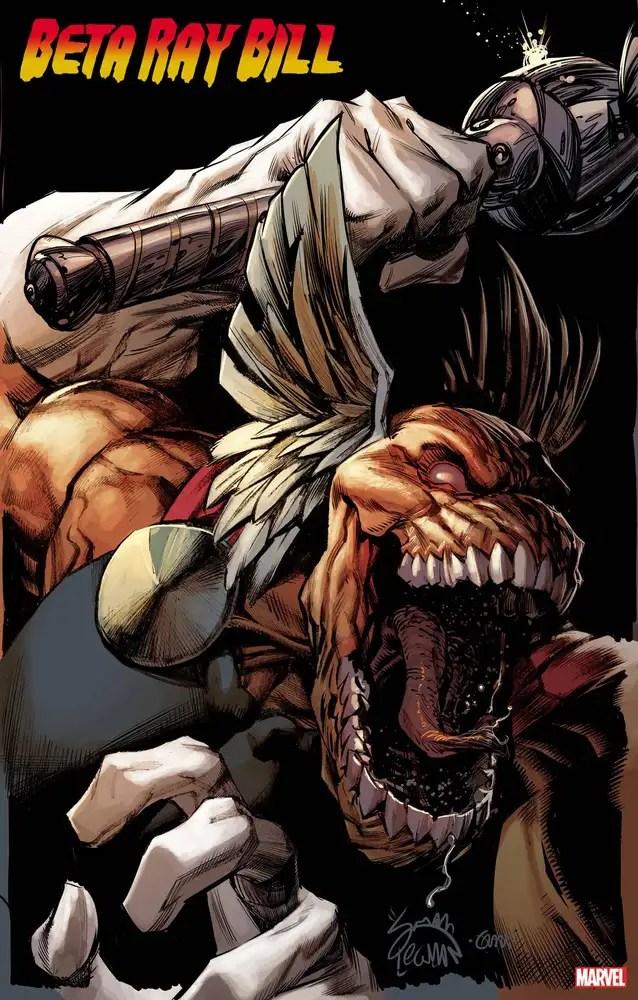 JAN210558 ComicList: Marvel Comics New Releases for 03/31/2021